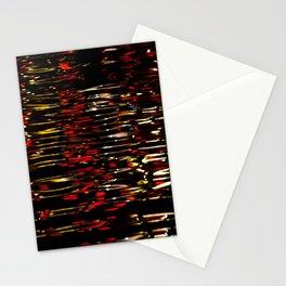 River Lights Stationery Cards
