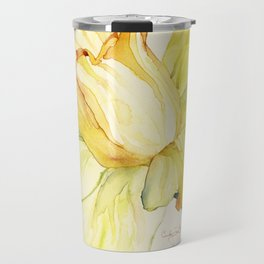 Narcissus Travel Mug