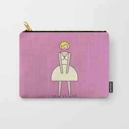 The Seven Year Itch. Marilyn. Carry-All Pouch