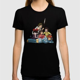 The Ghibli Club T-shirt