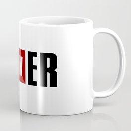 La Casa de Papel - DENVER Coffee Mug
