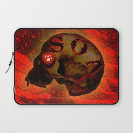 ANARCHY - 005 Laptop Sleeve