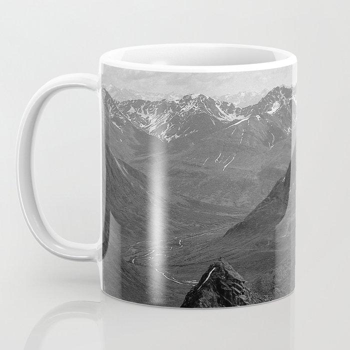 Archangel Valley Coffee Mug