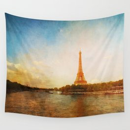 Daydreaming Wall Tapestry