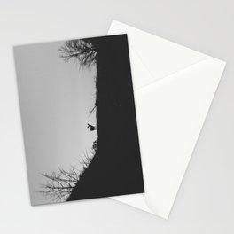 Cortez Deer Stationery Cards