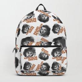 1940s Bergman Backpack