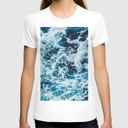 Lovely Seas T-shirt