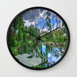 Sanat Wall Clock
