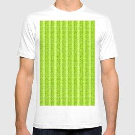 Green Snake Skin Animal print Wild Nature T-shirt