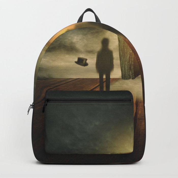 Surreal dreams, chapter II Backpack