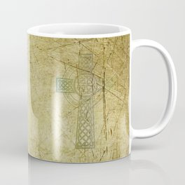 Christ Before Me ~ St. Patrick Coffee Mug