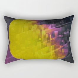 TRAPPIST Connection III Rectangular Pillow