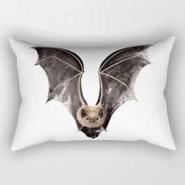 Long Tailed Bat / Pekapeka Rectangular Pillow