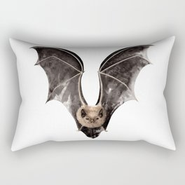 Long Tailed Bat / Pekapeka Rectangular Pillow