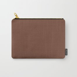 Tortoise Shell Carry-All Pouch