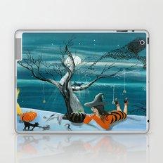 Morgana's Halloween Laptop & iPad Skin