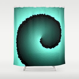 Gavin Shower Curtain