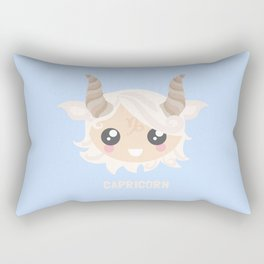 Capricorn Rectangular Pillow