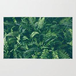 Leaves I Rug