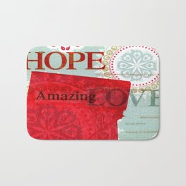 Hope Bath Mat
