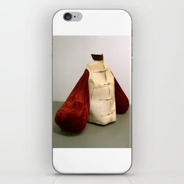 Comfortable Torture iPhone Skin