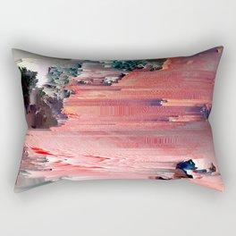 Mt. CandyCane Rectangular Pillow