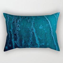 Frozen Lines Rectangular Pillow