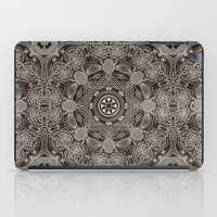 spiritual iPad Cases featuring Spiritual Mantra by Diego Tirigall