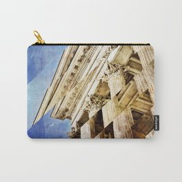Pieces of Empire Deconstructed Carry-All Pouch