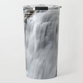 Brandywine Falls Travel Mug