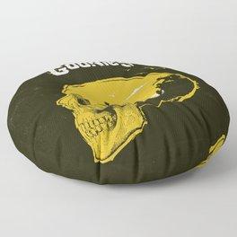 The Goonies art movie inspired Floor Pillow
