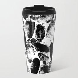 Fingerprints Travel Mug