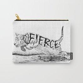 Fierce Carry-All Pouch