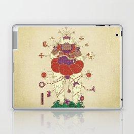 2 0 1 3 ~tate mi kaduchi~ Laptop & iPad Skin