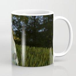 Rusty Rocketeer Coffee Mug