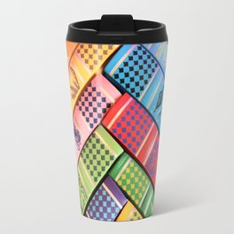 Leather Bound Classics Series - Part 2 Travel Mug