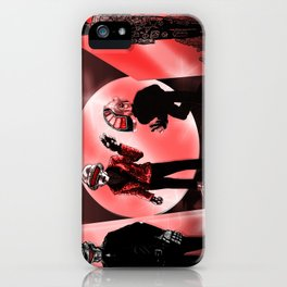 """Random Access Memories"" by the CoS Art Dept iPhone Case"