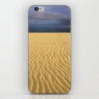 sand iPhone & iPod Skins featuring Sand by MyLove4Art