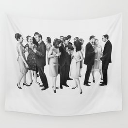 the cold war Wall Tapestry
