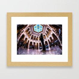 Sarajevo Dreams Framed Art Print