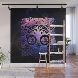 Tree of life - Yggdrasil Wall Mural
