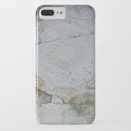 Old Rhodes iPhone Case