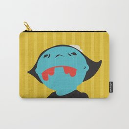 Zombie Betty Carry-All Pouch