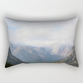 Closer Than This Rectangular Pillow