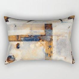 Rusty Nature Rectangular Pillow
