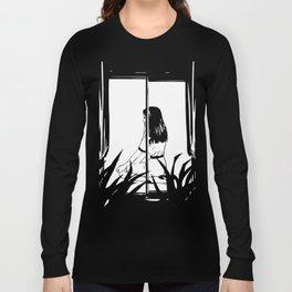 I'm watching you Long Sleeve T-shirt