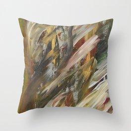 VC28171 Throw Pillow