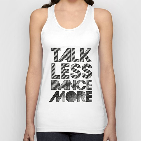 Talk less dance more by hypnoboy