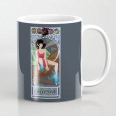 Crysta Nouveau - Fern Gully Mug