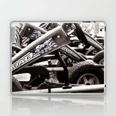 Pedal Cars Laptop & iPad Skin